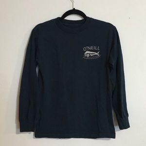O'Neill   Men's Long Sleeve Shirt Size Small